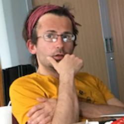 Mikaël Chambru